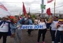 El prolongado descenso a los infiernos de Honduras
