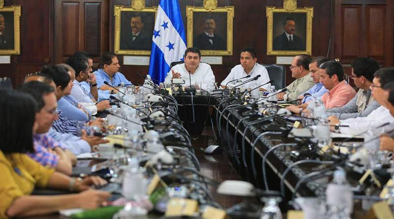 Conozca el texto del decreto de toque de queda en Honduras