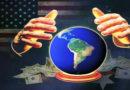 Latinoamérica está ocupada por la geopolítica hemisférica de EEUU