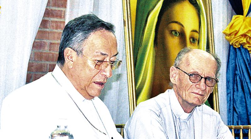 católica hondureña