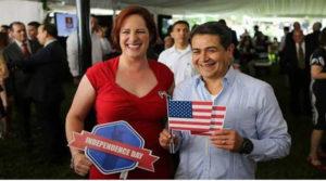 EE.UU. amenaza a Honduras
