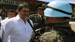 Los flagelos de Honduras hoy