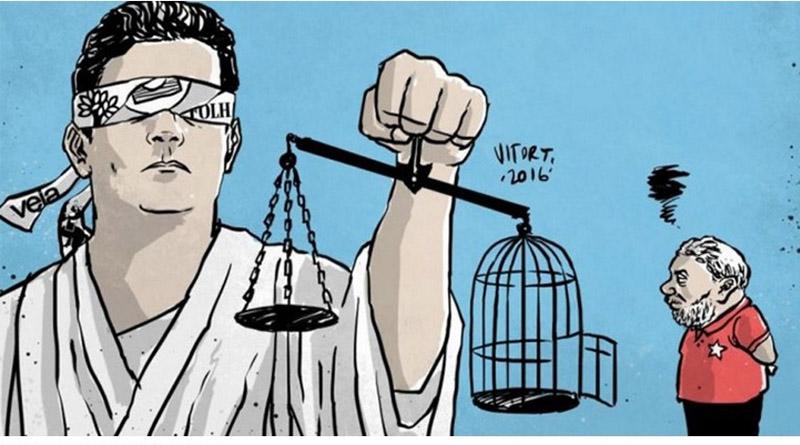 Lawfare,  qué es y como lo utilizan los gobiernos neoliberales para perseguir sus opositores
