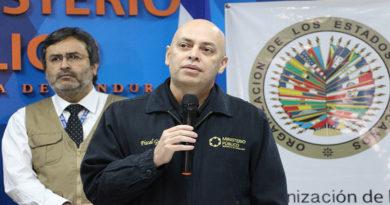 Aparece Óscar Chinchilla y anuncia recurso de amparo ante sobreseimiento definitivo en caso Pandora