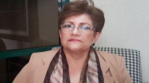 Maria Luisa Borjas