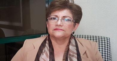 Dan carta de libertad a María Luisa Borjas tras conmuta de pena