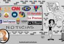 El show mediático no logra desplazar el tema del FRAUDE ELECTORAL