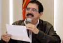 Mel Zelaya denuncia que embajada de los E.E.U.U. presiona para que se desvincule de Nasralla