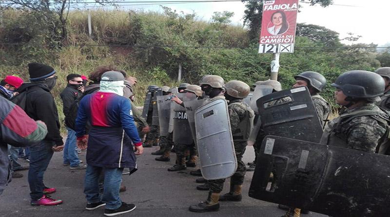 CIDH solicita anuencia de Honduras para enviar misión y evaluar la situación de los derechos humanos