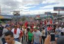 Comuna Caribe, Puerto Rico, en solidaridad con Honduras