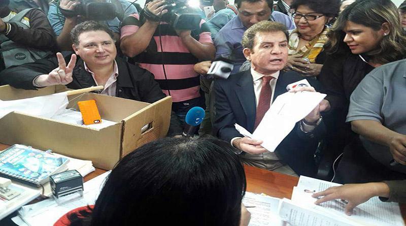 Diluvio de impugnaciones contra las elecciones en el TSE