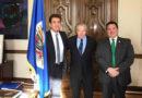 Nasralla aún mantiene vivas las esperanzas con la OEA