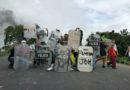 Honduras: Se reactivan los alzamientos populares tras declaratoria de Hernández como presidente electo