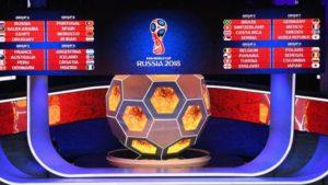 Mundial Rusia