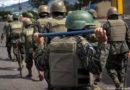 Un golpe mas en Honduras