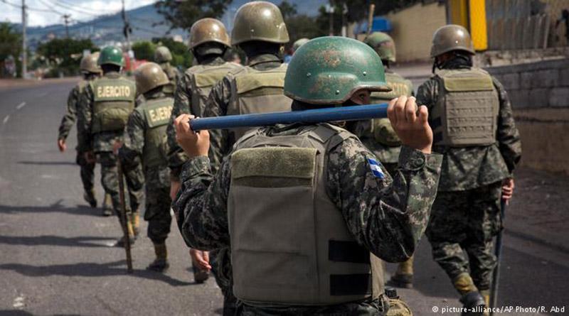 Congresistas de EE.UU piden a su gobierno no tolerar elecciones robadas en Honduras