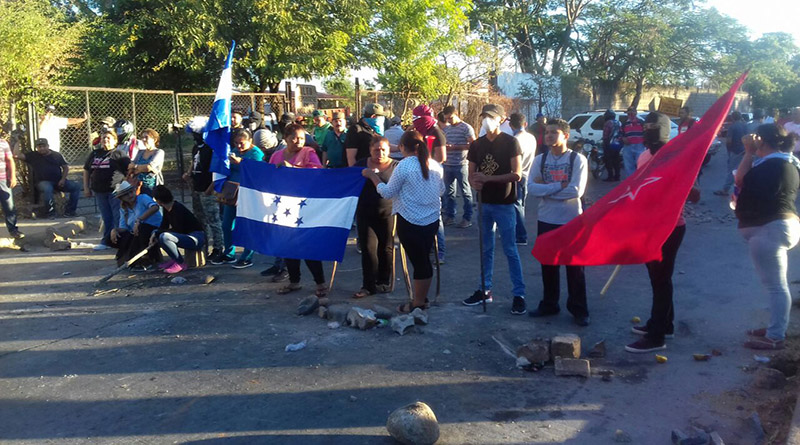 A qué se enfrenta Honduras hoy