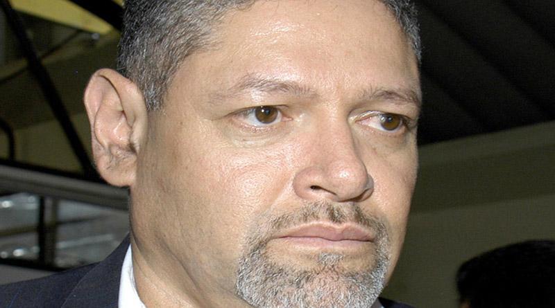 Theodoro Dale Vukanovich me dijo que Salvador Nasralla ganó las elecciones: Marco Ramiro Lobo