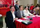 Partido opositor hondureño planifica desconocer a nuevo Gobierno de Hernández