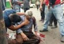 Muere primera persona víctima de las balas militares en Sabá, Colón (vídeo)