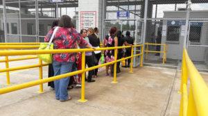 Gobierno suspende visitas en cárceles de máxima seguridad