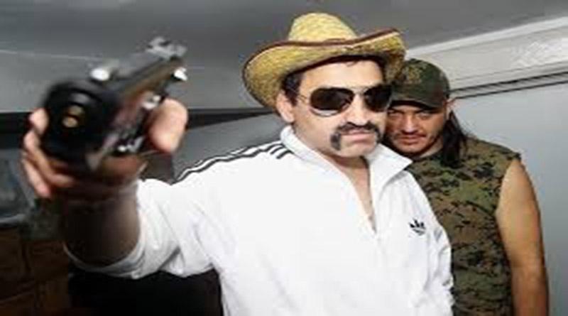 Juancho Hernández y el cartel de los sapos