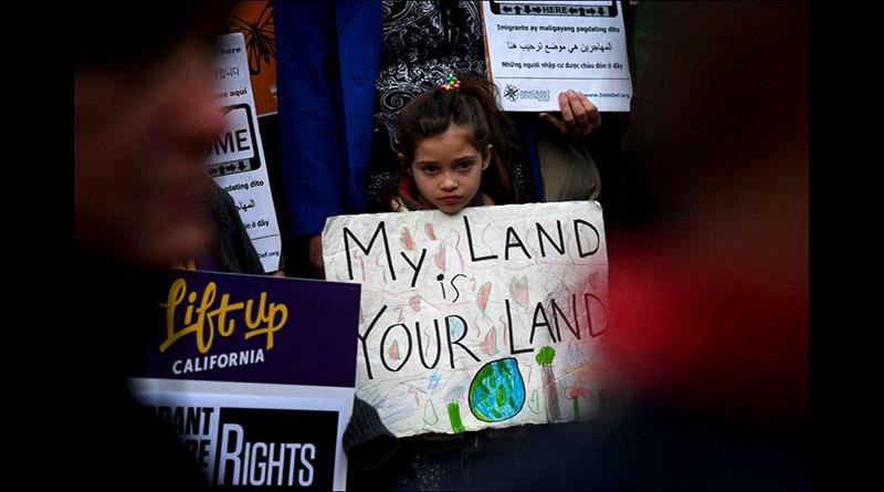"""Estados Unidos: Un estado más busca prohibir las """"ciudades santuario"""""""