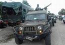 El departamento de Colón está militarizado como para la guerra (vídeo)