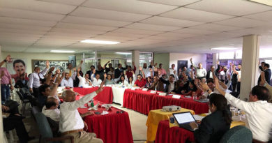 Diputados de Partido Libre rechazan aumento otorgado por directiva del Congreso Nacional