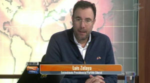 Luis Zelaya