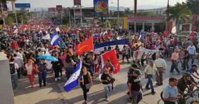 """Alianza cancela protesta en """"El Pozo"""""""