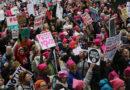 Marcha de las mujeres se toma varias ciudades de Estados Unidos