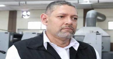 Marco Ramiro Lobo renuncia al TSE y pide nuevos representantes en órganos electorales
