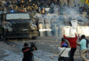 ONU pide no usar militares para reprimir las manifestaciones en Honduras (vídeo)