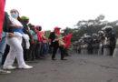 Consolidación o fin de la naciente dictadura