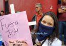 La desgracia que hunde a Honduras