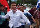 La OEA y la ONU quieren distraer lo del fraude para consolidar en el poder a Juan Hernández: Salvador Nasralla