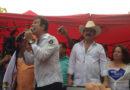 Se agudizan diferencias entre Mel Zelaya y Salvador Nasralla