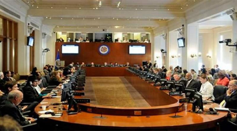 Human Rights Watch lamenta que los países de la OEA «hagan la vista gorda» a la crisis hondureña