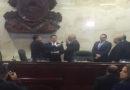 Honduras: Nacionalistas imponen junta directiva en el Congreso Nacional