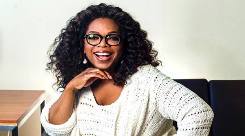 Oprah Winfrey piensa postularse como presidenta de EE UU