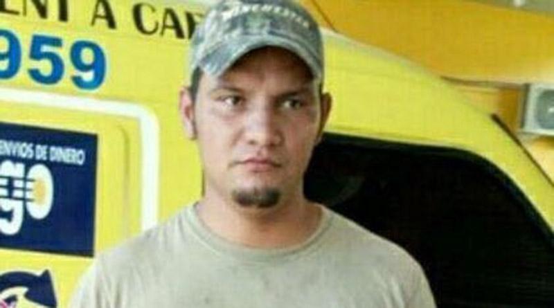 En San Juan Pueblo, asesinan otro joven participante en las protestas