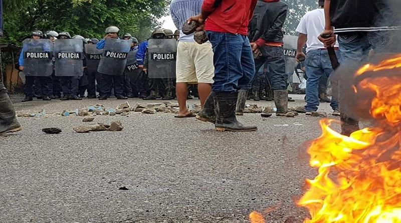 MADJ repudia asesinato de dos de sus miembros y condena asesinatos de más de 30 luchadores sociales