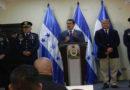 Honduras tiene un presidente ladrón y criminal