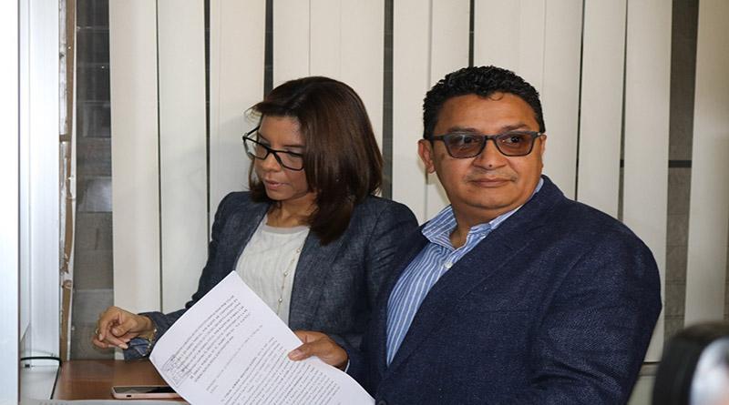 Transparencia internacional en Honduras presenta demanda de inconstitucionalidad contra reformas a ley de presupuesto