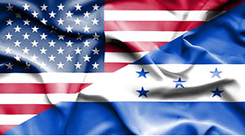Honduras y los EE.UU, enfrentando la Marea de la Historia.¿Son tan Diferentes?