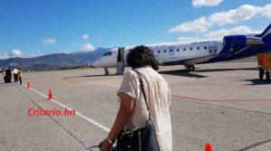 Cierran aeropuertos de Honduras