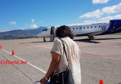 Empresa privada asegura que el Estado es incapaz de administrar los aeropuertos del país