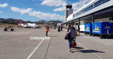Aeropuertos de Honduras activó protocolos de seguridad ante el Coronavirus