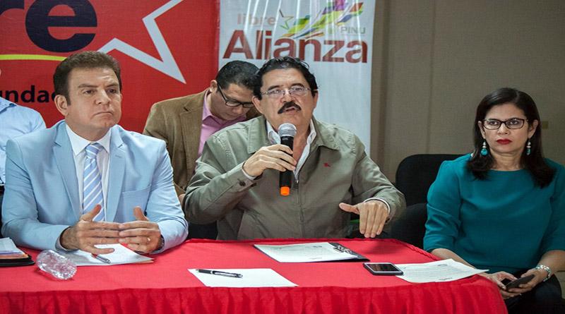 Alianza de Oposición Contra la Dictadura